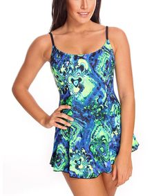 cc8328f187a08 35 Best Swimdress Fashion images | Swim dress, Bathing suit dress ...