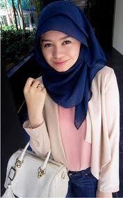 Hijabi fashionista =)