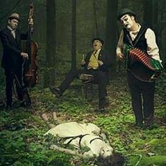 my little bubble...: The Tiger Lillies - Shockheaded Peter : A Junk Opera