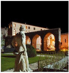 Castello di San Salvatore . Susegana TV