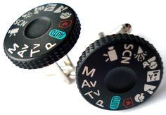 Camera Dial Cufflinks Set, Gift Box Included, Guaranteed. $39.50, via Etsy.