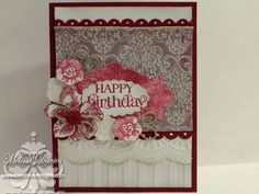 happy birthday raspberry ripple