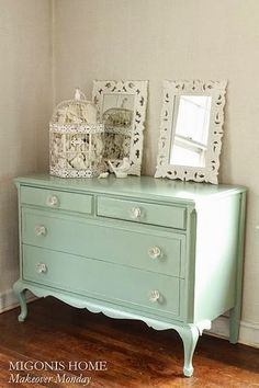 Shabby Chic | AIRES RENOVADOS