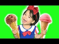 Princess Rapunzel Baby McDonalds Drive Thru w/ Happy Meal, Snow White, Catwoman, Bees - YouTube