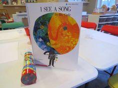 K is for kaleidoscope by Teach Preschool