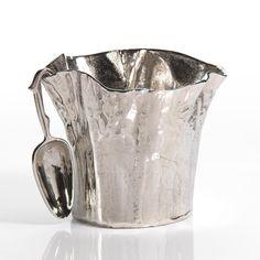 Artisan Aluminum Ice Buckets