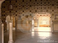 Old Muslim architecture in India