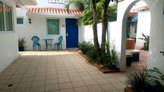 Tres palmas inn, san juan. Apartments and villa available