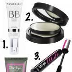 My Top Five Favorite High End Cosmetic Favorites Worthy ...