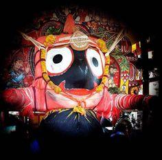 51 Jagannath Images that Spread Positive Vibes - Jagannath Shop Radha Krishna Pictures, Krishna Art, Hare Krishna, Jagannath Temple Puri, Lord Jagannath, Shiva Shakti, Beautiful Moon, Good Morning Images, Bill Gates