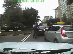 Cyclist Takes Revenge WIN!! Road Rage, Talent Agency, Thought Provoking, Revenge, Cyclists, Biker, Porn