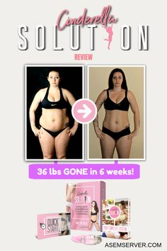 Cinderella is an amazing weight-loss program by Carly Donovan primarily designed. - Best Diet To Lose Weight - dekoration Weight Loss For Women, Best Weight Loss, Weight Loss Tips, Lose Weight, Water Weight, Fat Women, Weight Loss Challenge, Weight Loss Plans, Weight Loss Program