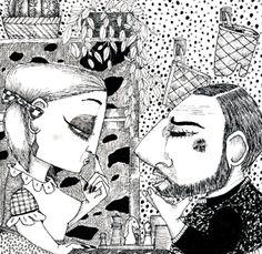 Le Horlart Blog créatif d'ema dée: Jeux amoureux...