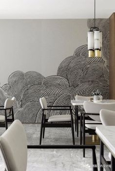 modern home accents Modern accent wall design