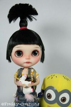 Minion(Agnes)