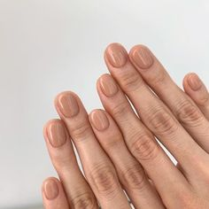 Nude nail art February 23 2020 at nails Classy Nails, Stylish Nails, Simple Nails, Cute Nails, Pretty Nails, Bride Nails, Wedding Nails, Hair And Nails, My Nails