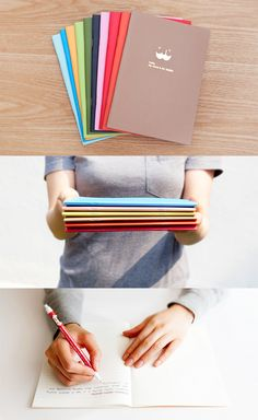 Tell me all about it in this cute Mr. Babba Lined Notebook!
