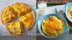 Incredible Edible Egg | Recipes & More