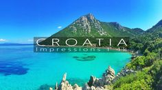Croatia is a perfect place for a destination wedding.  After watching this you will be convinced!