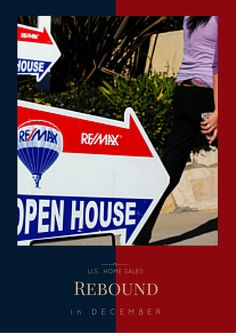 The U.S. housing market entered 2016 after a year of strong sales, rising prices and dwindling inventories, factors supporting the economy but also likely to cap future gains for the sector.