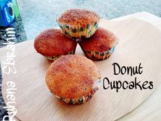 Donut Cupcakes recipe by Ruhana Ebrahim posted on 09 Apr 2017 . Recipe has a rating of by 8 members and the recipe belongs in the Cakes recipes category Donut Cupcakes, Cupcake Pans, Donuts, Sifted Flour, Food Categories, Melted Butter, Cupcake Recipes, Muffin, Vegetarian