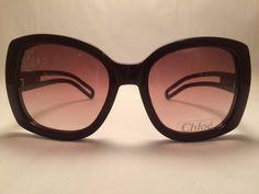 9d760afb00d Chloe CL 2123 C03 Retro Fashion Sunglasses Women