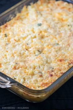 Baked Cheddar Hash Brown Casserole or Hashbrown Casserole Hashbrown Breakfast Casserole, Hash Brown Casserole, Vegetable Casserole, Potato Casserole, Frozen Hashbrown Recipes, Frozen Hashbrowns, Milk Recipes, Potato Recipes, Cooking Recipes