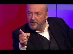 George Galloway hammers Jacqui Smith on bombing ISIS - BBC This Week - 2...