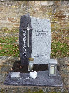 Bretscher-1 Tombstone Designs, My Favorite Things, Movie, Tv, Decor, Templates, Stones, Dekoration, Flowers