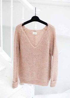 Peachy Sweater km