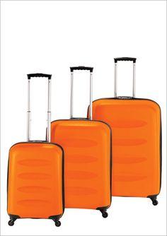 HEYS luggage!  ♥♥♥