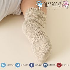 cute feet, soft socks... OlaySocks  #cutefeet #softsocks #olaysocks #socks #babysocks #happysocks #happyfeet #monday #goodweek #quality #goodquality #organic #bamboo #modal #soft #behappy #makehappy #followus #madeinturkey  www.olaysocks.com