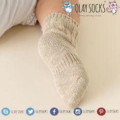 cute feet, soft socks... OlaySocks  #cutefeet #softsocks #olaysocks #socks #babysocks #happysocks #happyfeet #monday #goodweek #quality #goodquality #organic #bamboo #modal #soft #behappy #makehappy #followus #madeinturkey  www.olaysocks.com