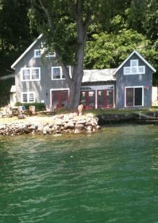 14 best keuka lake images vacation rentals boathouse lakes rh pinterest com Penn Yan New York Keuka Lake New York Weather