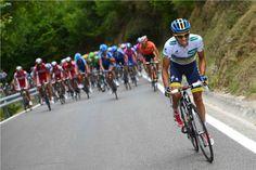 Vuelta a España 2012 Stage 17