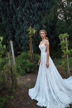 42fa2da8ebcb Galia Lahav unveils Alegria Couture and GALA Collection No.7 Campaigns. Galia  Lahav Wedding GownsBridal ...