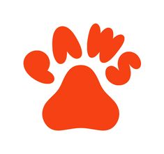 New Logo and Identity for Paws by Koto