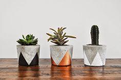 cinco materiales básicos de la decoración