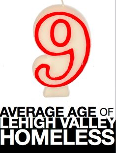 Average age of homelessness in the Lehigh Valley. Homeless Families, Lehigh Valley, My Eyes, Age, Pictures, Photos, Grimm