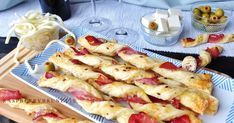 What To Cook, Hawaiian Pizza, Prosciutto, Food Art, Catering, Food And Drink, Chicken, Cooking, Recipes