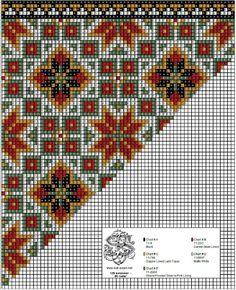 Perlesøm på stramei, bunad. – Vevstua Bull-Sveen Cross Stitching, Cross Stitch Embroidery, Embroidery Patterns, Sewing Patterns, Cross Stitch Designs, Cross Stitch Patterns, Cross Stitch Cushion, Diy Couture, Chart Design