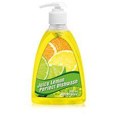 BETTERWARE / Citrusový gel na mytí nádobí