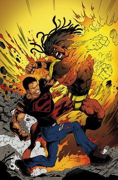 #Teen #Titans #Fan #Art. (Teen Titans #81) By: Joe Bennett & Jack Jadson. (THE * 5 * STÅR * ÅWARD * OF: * AW YEAH, IT'S MAJOR ÅWESOMENESS!!!™)