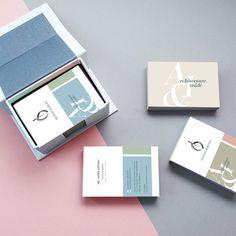 Design Bureau http://83oranges.com/portfolio_page/stationary-design-for-architecture-interior-design-firm/ #design #art #graphicdesign