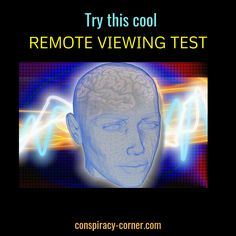 Have you always been curious about remote viewing? Check out this REMOTE VIEWING TEST to find out about what it is and.if youve got what it takes Psychic Development, Spiritual Development, Solfeggio Frequencies, Remote Viewing, U Tube, Brain Waves, Psychic Abilities, Just Relax, Close Your Eyes