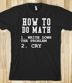 Doing math quotes! – Funny Quote Shirts – Ideas of Funny Quote Shirts Doing math quotes! – Funny Quote Shirts – Ideas of Funny Quote Shirts – Doing math quotes! Sarcastic Shirts, Funny Shirt Sayings, Shirts With Sayings, Funny Shirts, Funny Quotes, Funny Sweatshirts, Shirt Quotes, Lol T Shirts, Teen Shirts