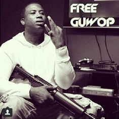 New Music: Gucci Mane – RGIII |