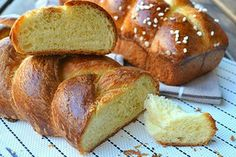 Brioche Weight Watchers - Karin M. Ww Desserts, Weight Watchers Desserts, Delicious Desserts, Yummy Food, Diabetic Recipes, Healthy Recipes, Healthy Food, Weigth Watchers, Diabetes