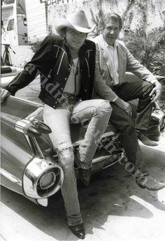 Dwight Yoakam & Buck Owens
