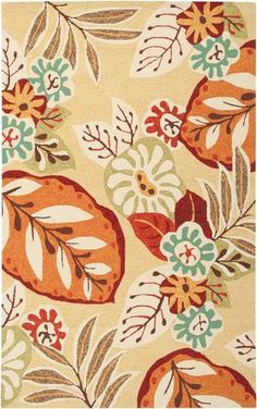 """Artistic Weavers Casco Collection 8' x 10'6"""" Area Rug at Menards"""